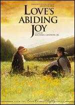 Love's Abiding Joy - Michael Landon, Jr.