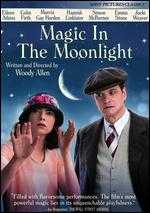 Magic in the Moonlight [Includes Digital Copy] - Woody Allen