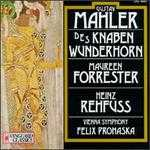 Mahler: Des Knaben Wunderhorn (The Youth's Magic Horn)