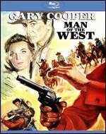 Man of the West [Blu-ray] - Anthony Mann
