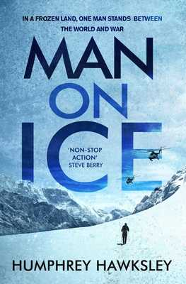 Man on Ice - Hawksley, Humphrey