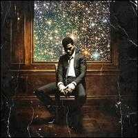 Man on the Moon II: The Legend of Mr. Rager [LP] - Kid Cudi