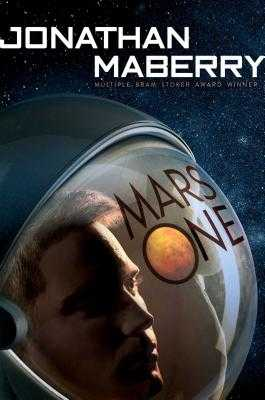 Mars One - Maberry, Jonathan
