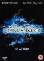 Mary Shelley's Frankenstein - Kenneth Branagh
