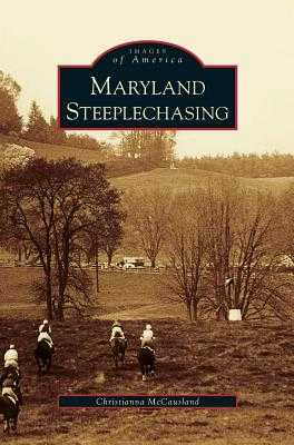Maryland Steeplechasing - McCausland, Christianna