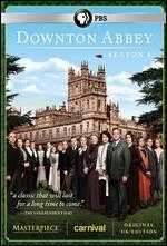 Masterpiece: Downton Abbey - Season 4 [3 Discs]