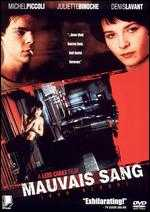 Mauvais Sang (Bad Blood) - Leos Carax