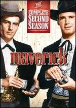 Maverick: The Complete Second Season [6 Discs] -