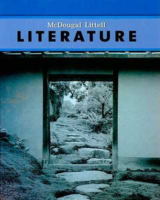 McDougal Littell Literature: Student Edition Grade 10 2008 - McDougal Littel (Prepared for publication by)