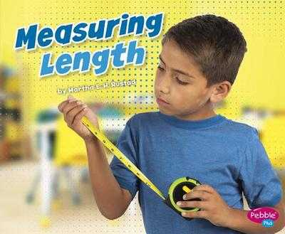 Measuring Length - Rustad, Martha E H