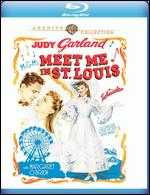 Meet Me in St. Louis [Blu-ray] - Vincente Minnelli