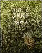 Memories of Murder [Blu-ray] - Bong Joon-ho