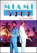 Miami Vice: Season One [4 Discs] -