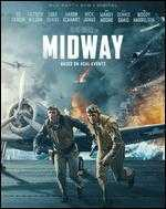 Midway [Includes Digital Copy] [Blu-ray/DVD]