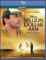 Million Dollar Arm [Blu-ray] - Craig Gillespie