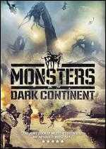 Monsters: Dark Continent - Tom Green