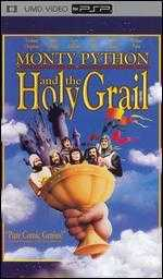 Monty Python and the Holy Grail [UMD]