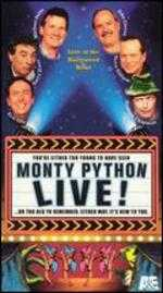 Monty Python: Live at the Hollywood Bowl - Monty Python; Terry Hughes