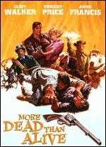 More Dead Than Alive - Robert Sparr