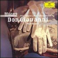 Mozart: Don Giovanni - Anna Tomowa-Sintow (vocals); Dale Duesing (vocals); Edith Mathis (vocals); John Macurdy (vocals); Peter Schreier (vocals);...