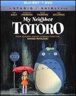 My Neighbor Totoro [Blu-ray/DVD] [2 Discs]