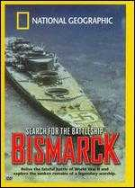 National Geographic: Search for the Battleship Bismarck