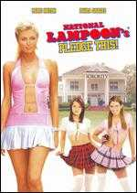 National Lampoon's Pledge This! [Rated] - William Heins
