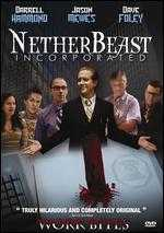 Netherbeast Incorporated - Dean Matthew Ronalds