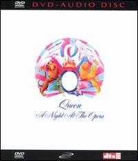 Night at the Opera [DTS] - Queen