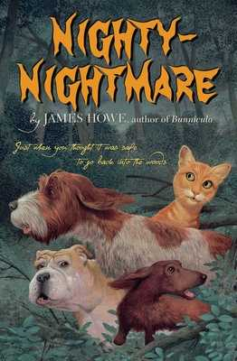Nighty-Nightmare - Howe, James