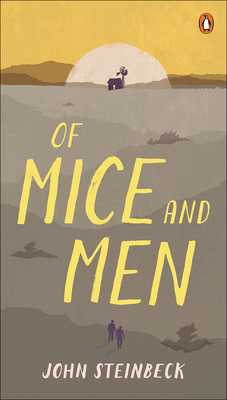Of Mice and Men - Steinbeck, John