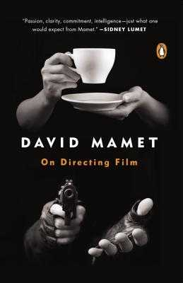On Directing Film - Mamet, David, Professor