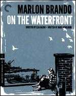 On the Waterfront [Criterion Collection] [Blu-ray] - Elia Kazan
