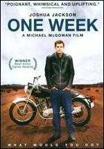 One Week - Michael McGowan