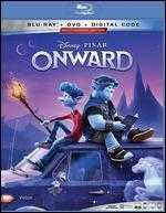 Onward [Includes Digital Copy] [Blu-ray/DVD]