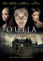 Ouija House - Ben Demaree