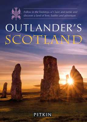 Outlander's Guide to Scotland - Taplin, Phoebe