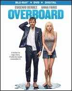 Overboard [Blu-ray/DVD] - Rob Greenberg