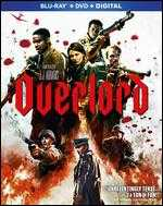 Overlord [Includes Digital Copy] [Blu-ray/DVD] - Julius Avery