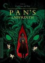 Pan's Labyrinth [Criterion Collection] [2 Discs] - Guillermo del Toro
