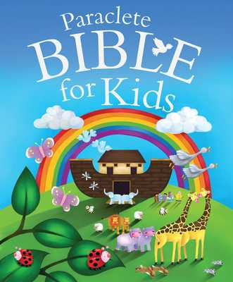 Paraclete Bible for Kids - David, Juliet