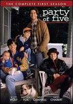 Party of Five: The Complete First Season [4 Discs] -