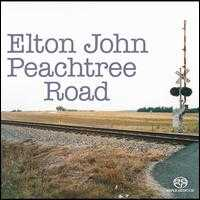 Peachtree Road - Elton John