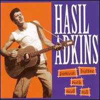 Peanut Butter Rock and Roll - Hasil Adkins