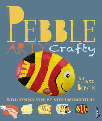 Pebbles - Bergin, Mark