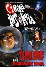 Plan 9 From Outer Space - Edward D. Wood, Jr.