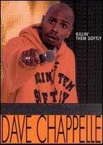 Platinum Comedy Series: Dave Chappelle - Killin' Them Softly
