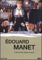Portrait of an Artist: Les Silences de Manet