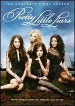 Pretty Little Liars: Season 01