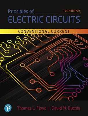 Principles of Electric Circuits: Conventional Current Version - Floyd, Thomas L.